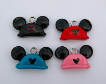 Mickey Mouse Hats