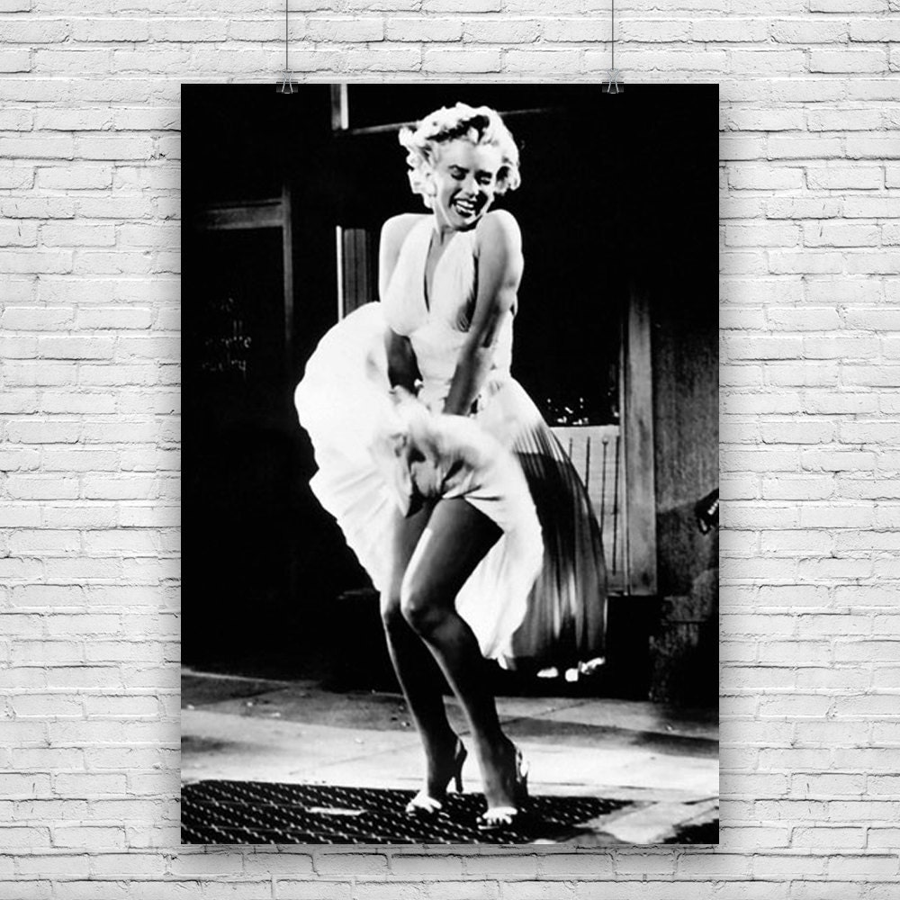 Image result for marilyn monroe famous photos