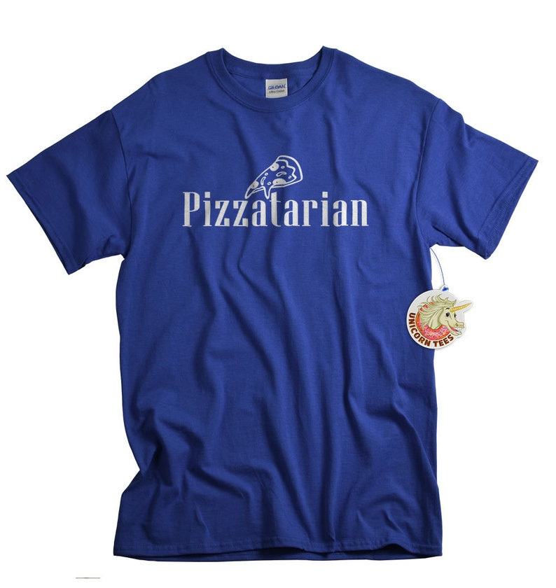1aa205c51 Funny Tshirts for Men T shirts Mens Pizza T-shirt