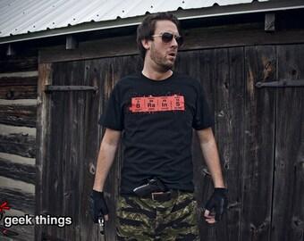 Funny Halloween Costume T Shirt for Men - Adult Halloween Tshirt - Brains - Zombie T-shirt