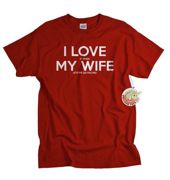 56a8d3828 Funny Tshirts Mens Funny Tshirt Racing Shirt Mens Gift | Etsy