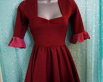 Adult Lady Tremaine Dress (UK 10) (US 6) Ladies Womens Costume - Evil Stepmother Costume - Lady Tremaine Dress