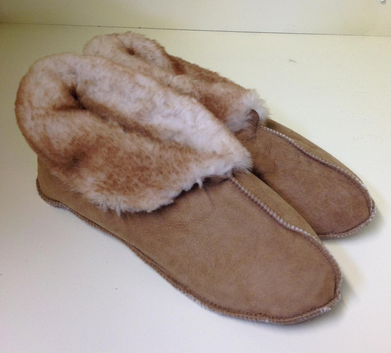 1679756eb504f Shearling Ladies Slippersl