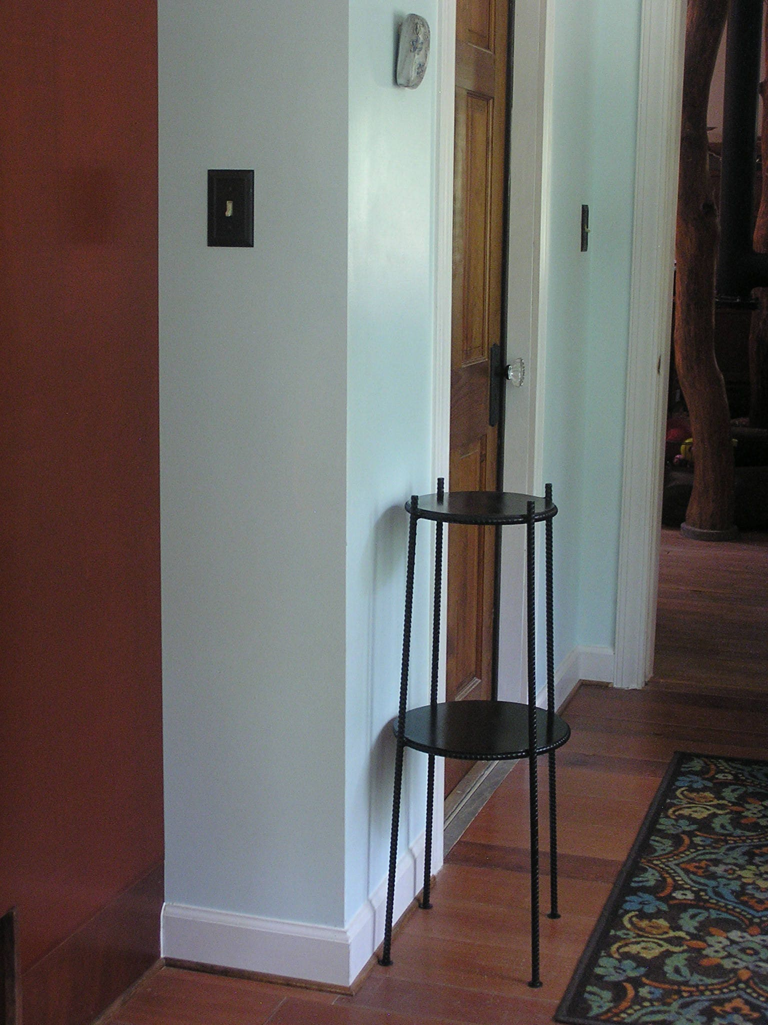 Berkey Water Filter Floor Stand | Etsy