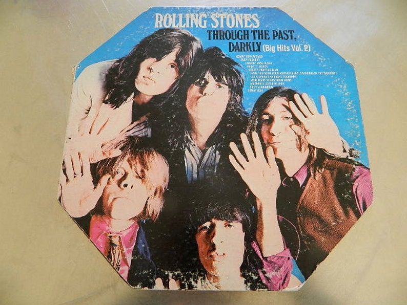 SALE ON The Rolling Stones
