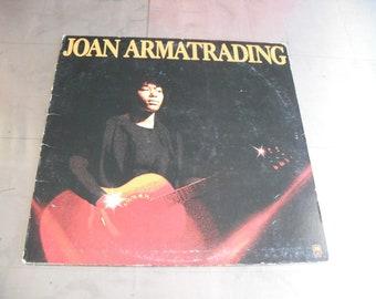 SALE Joan Armatrading third Studio Album 1976 on A7M Records Original Vinyl Lp