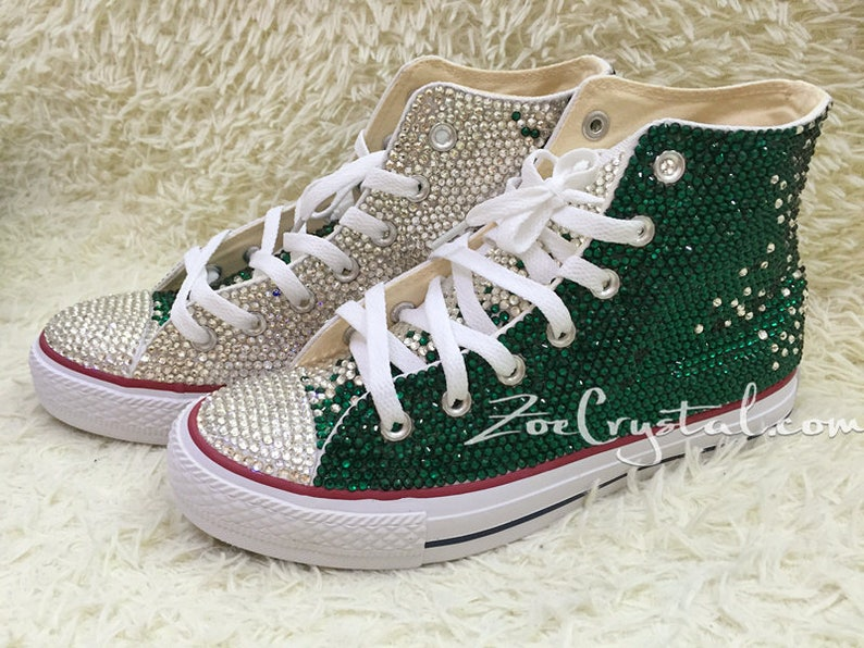2b2e441bc70a New ColorBling CONVERSE Chuck Taylor All Star SNEAKERS with