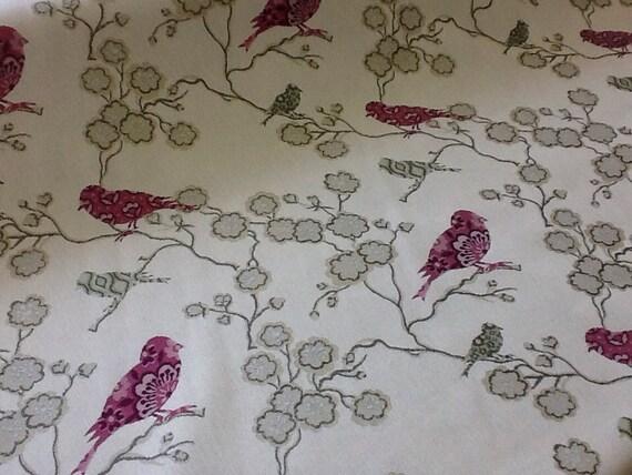 Breeze Sorbet Fryett/'s Fabrics Per Metre