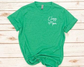 CLEGG MOM Shirt, Unisex