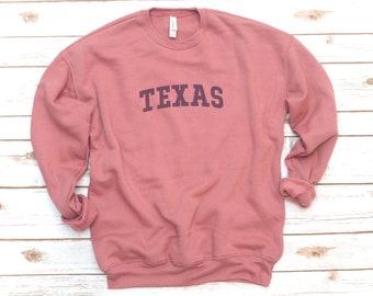 State Fleece, Sweatshirt, state gift, Colorado, fleece, Birthday Gift, California shirt, Oregon, Ohio, Graduation gift, Gift Women, Vintage