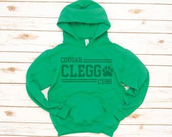 Clegg Elementary
