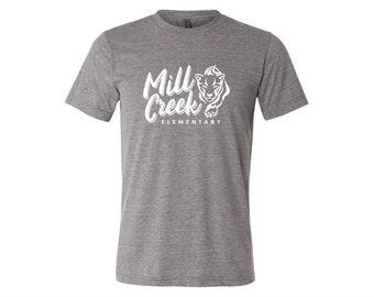 Mill Creek Elementary, T-Shirt