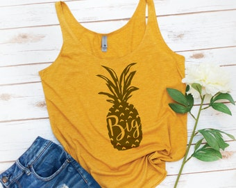 Big Little Reveal Shirts, Pineapple, Big and Little, Big Sis, Little Sis, Sorority shirts, Sorority Gift, Laurel and Olive