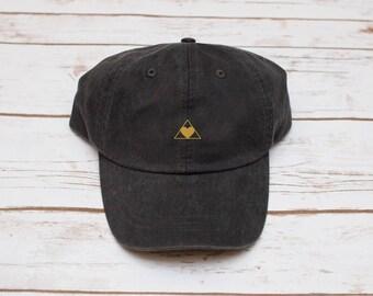 Sorority Gift, Phi Sigma Sigma, Sorority Hat, LITP, Dad Hat, Sorority Baseball Hat, Baseball Hat