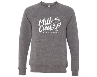 Mill Creek Elementary, Crew Fleece