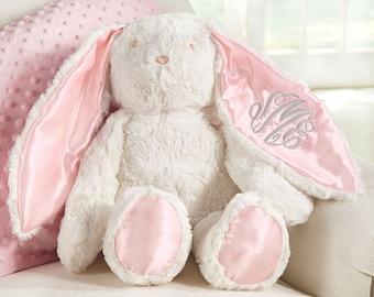 Floppy Bunny Plush Etsy