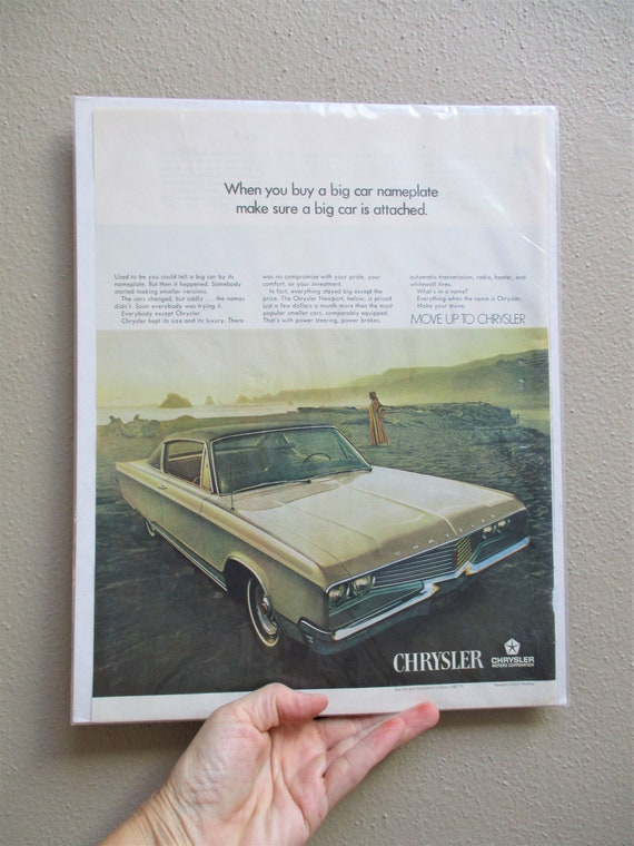 Mint Condition 2006 Chevrolet IMPALA Brochure 06 chevy