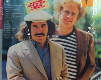 Simon & Garfunkel Greatest Hits 1972 Album