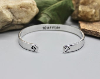 Warrior Bangle Bracelet
