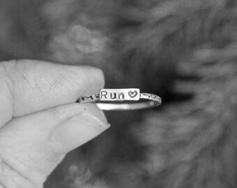 Runner's Ring