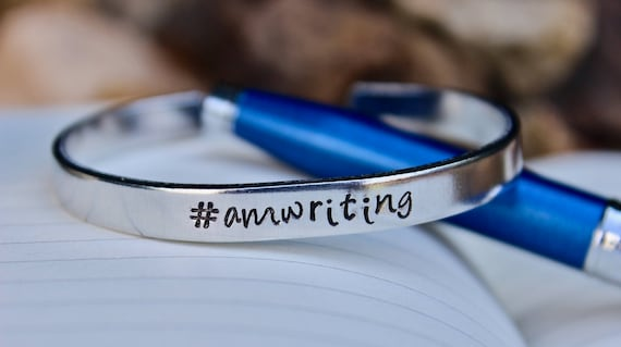 AmWriting Bangle