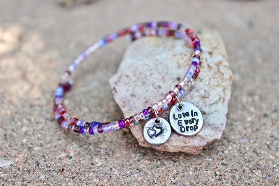 Breastfeeding Reminder Bracelet