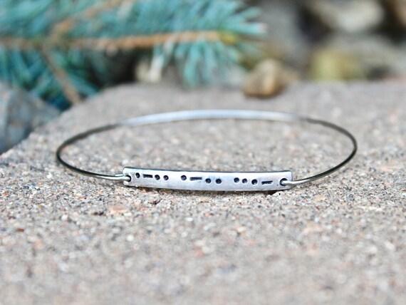 BFF Bangle Bracelet