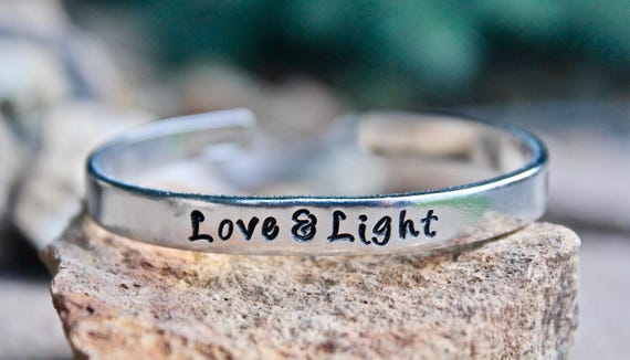 Love & Light Bracelet