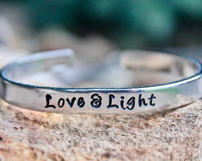Love & Light Bracelet