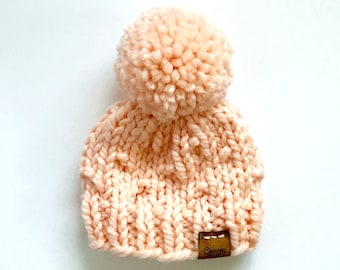 Baby and Kids' Beanies