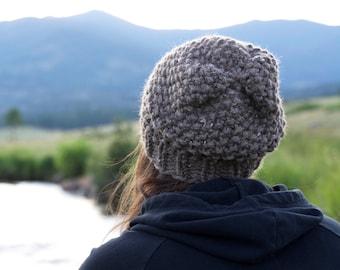 87da353726b Women Slouchy Beanie Hat   Slouchy Hat   Winter Slouchy Beanie Hat    Textured Slouchy Hat   Women Slouchy Beanie   Slouchy Winter Hat