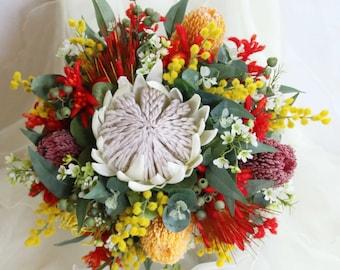 Bouquets & Corsages