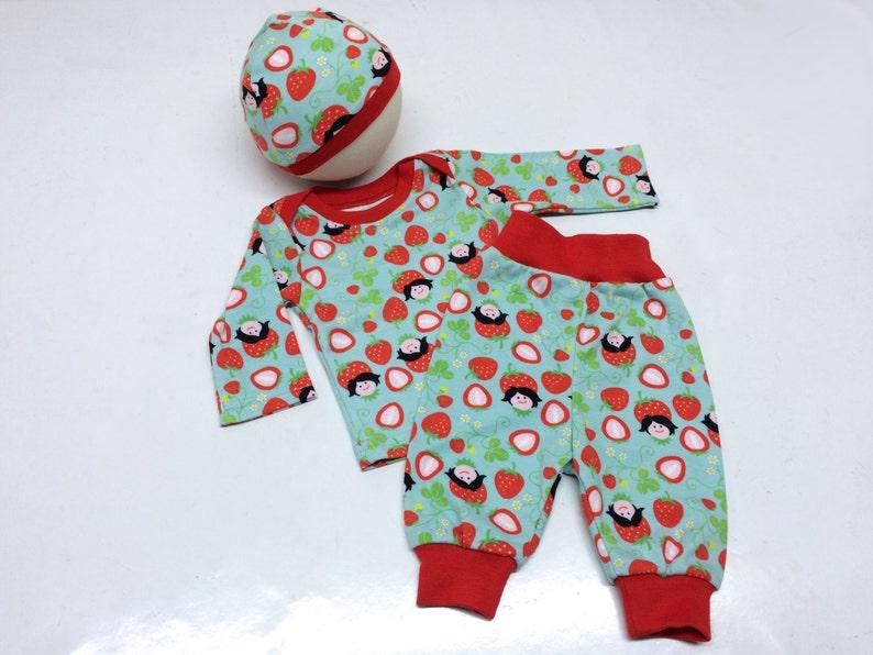Babykleding Opruiming.Sale Uitverkoop 50 Baby Meisje Babysetje Aardbei Mt 50 56 En Etsy