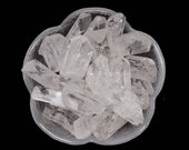 EQ 1 PINK DANBURITE Rough Crystal Point PD41
