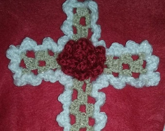 Grammy's Granny Cross