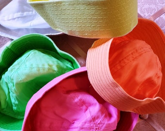 a05c459dd9f Sailor Hat in a variety of colors for Party Favor or Gift