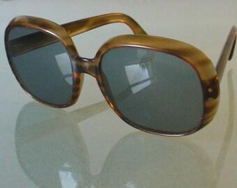 09554f2a70d Made in France Big Eye Sunglasses