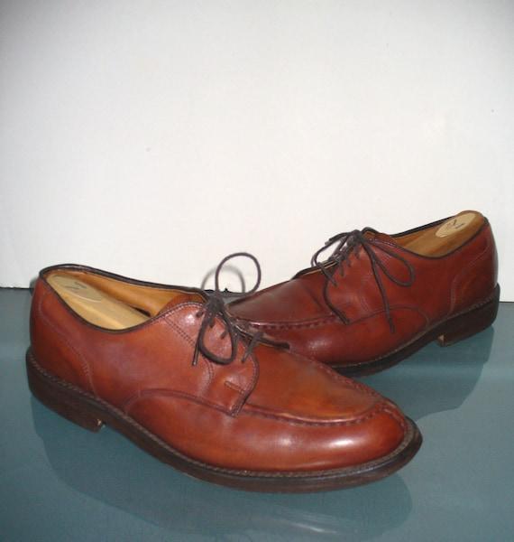 Vintage Allen Edmonds Oxford Shoe Size 8 D