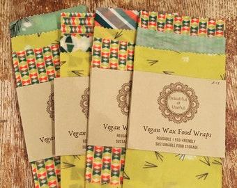 Vegan Food Wrap Etsy