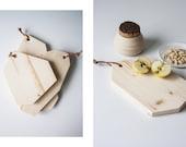 Servingboard / wood