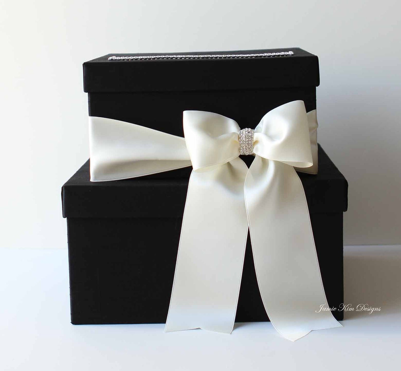 Wedding Card Box Money Box Wedding Box Gift Card Holder