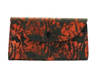 Jasmin Wallet Metallic