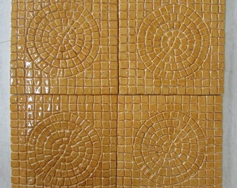 X Tile Etsy - 6x6 accent tiles