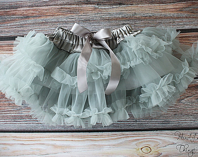 Pettiskirt, birthday skirt cake smash skir, tutu pink tutu, ballerina tutu ballet skirt, vintage skirt, fluffy skit, ruffle skirt grey skirt