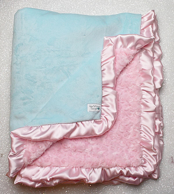 df6f562a5008 Minky Blanket