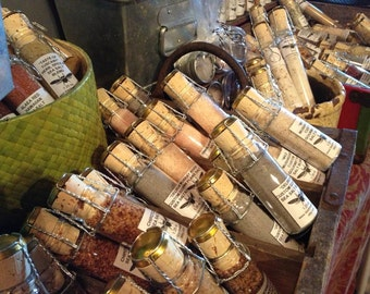 Decadent Delight Gourmet Culinary Salt