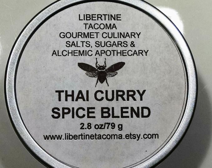 Thai Curry Spice Blend