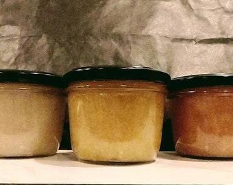 Exfoliating Sugar Scrubs Asst Scents  & Unscented