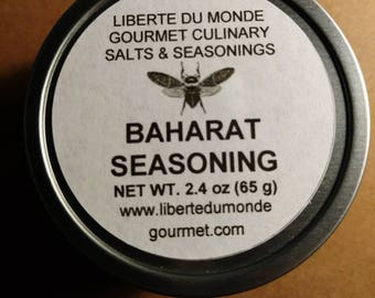 Baharat Seasoning in 4 oz Tin