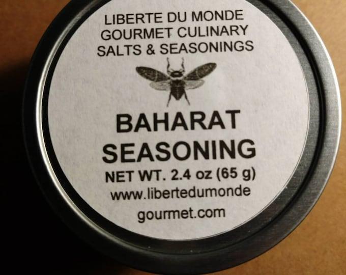 Baharat Seasoning in 4 oz Tin